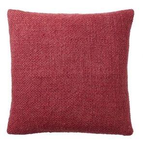 Pottery Barn   Faye Textured Linen Pillow Cover